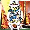 名探偵コナン - 江戸川 コナン(えどがわ コナン) iPad壁紙 112307