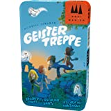"Drei Magier SSP51402 ""Geistertreppe Metal Dose"" Board Game"