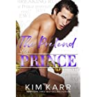 The Pretend Prince (The Royals)