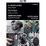 アニエス・ヴァルダ─映画の自画像(『ラ・ポワント・クールト』Blu-ray、『ダゲール街の人々』Blu-ray、『アニエスによるヴァルダ』DVD)