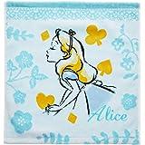 Disney Alice Wash Towel, 34 x 36cm