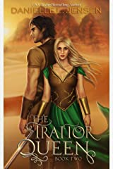 The Traitor Queen (The Bridge Kingdom Book 2) Kindle Edition