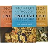 The Norton Anthology of English Literature: Volumes A, B, and C