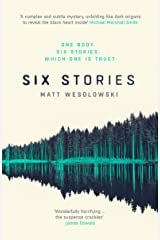 Six Stories: A Thriller Kindle Edition
