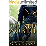 The Wicked North: An American Civil War Novel (Hearts Touched By Fire Book 1)