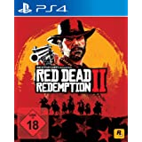 PS4 Red Dead Redemption 2 / R2