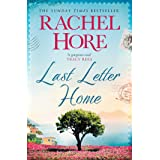 Last Letter Home: The Richard and Judy Book Club pick 2018