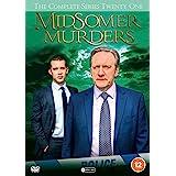 Midsomer Murders - Series 21 [DVD]