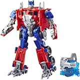 "Transformers Bumblebee - 7"" Optimus Prime - Autobots Nitro Energon Igniters - Movie Inspired Action Figure - Kids Toys - Ages"