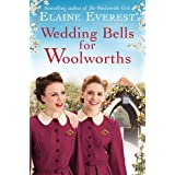 Wedding Bells for Woolworths: Book 5 (The Woolworths Girls)