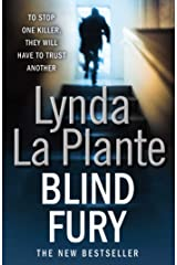 Blind Fury Kindle Edition