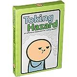 Joking Hazard JH0002 Toking Hazard Adult Party Game,Green