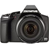Olympus Stylus SP-100EE Digital Camera 50x Optical Zoom Featuring World's First Dot Sight…