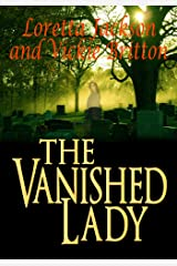 The Vanished Lady Kindle Edition