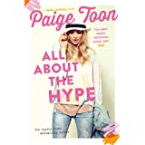 All About the Hype (Jessie Jefferson Novels Book 3)