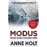 What Dark Clouds Hide (MODUS Book 5)