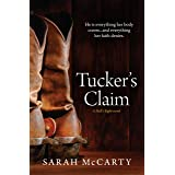 Tucker's Claim (Hell's Eight Book 3)