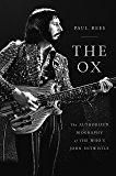 The Ox: The Authorized Biography of The Who's John Entwistle (English Edition)