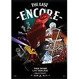 LIVE TOUR 2016 「THE LAST」~ENCORE~ [DVD]