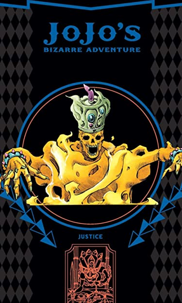 ジョジョの奇妙な冒険  iPhone/Androidスマホ壁紙(480×854)-1 - エンヤ婆のスタンドジャスティス justice