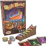 ThinkFun TN4400 Mystic Market Game
