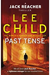 Past Tense: (Jack Reacher 23) Kindle Edition
