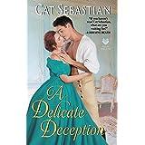A Delicate Deception (The Regency Impostors Book 3)