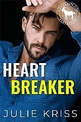 Heartbreaker: A Hero Club Novel Kindle Edition