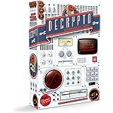 Scorpion Masque Current Edition Decrypto Board Game