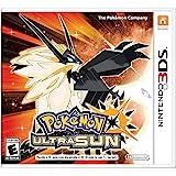Pokemon Ultra Sun (輸入版:北米) - 3DS