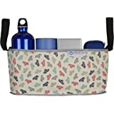 Pram Organiser Baby Bottle Cup Stroller Storage Bag - Keep Me Cosy® Australia