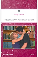 The Librarian's Passionate Knight (Dynasties: The Barones Book 8) Kindle Edition