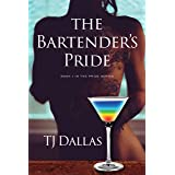 The Bartender's Pride: Book 1 in the Pride Trilogy