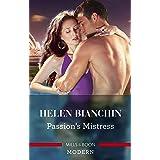 Passion's Mistress (Presents Plus)