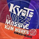 Kyoto Jazz Massive 20th Anniversary KJM WORKS~Remixes + Re-edits
