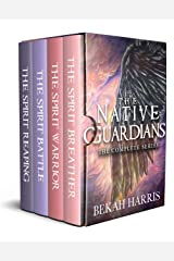 Native Guardians: The Collection (Books 1-4) Kindle Edition