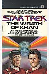The Wrath of Khan: Movie Tie-in Novelization (Star Trek: The Original Series Book 7) Kindle Edition