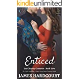 Enticed: An Erotic Suspense - Tease, Denial and Chastity Cages (The Chastity Contract Book 2)
