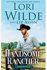 Handsome Rancher: A Romantic Comedy (Handsome Devils Book 1) Kindle Edition