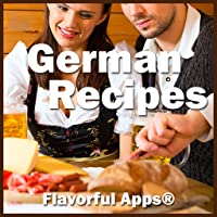 風味豊かなドイツ語のレシピ