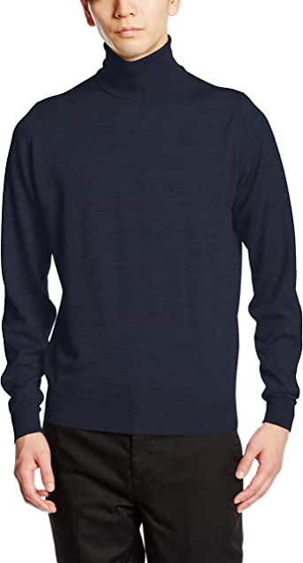 [ジョンスメドレー] セーター A3836 メンズ