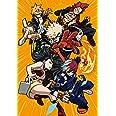 僕のヒーローアカデミア 3rd Vol.6 Blu-ray (初回生産限定版)