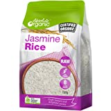 Absolute Organic Jasmine Rice, 700g