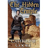 The Hidden Temple (Mask of the Wizard Book 3)