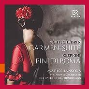 Carmen Suite (After Bizet's WD 31): II. Dance [Live]