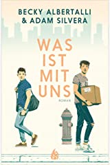 Was ist mit uns (German Edition) Kindle Edition