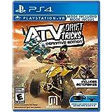 ATV Drift & Tricks - Definitive Edition