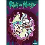 Rick and Morty: Season 4 [DVD]