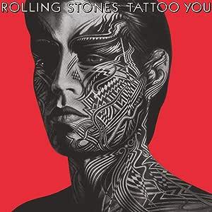 Tattoo You [LP / Half Speed Master] [12 inch Analog]