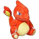 ポケモンセンターオリジナル ぬいぐるみ Pokémon fit リザード
